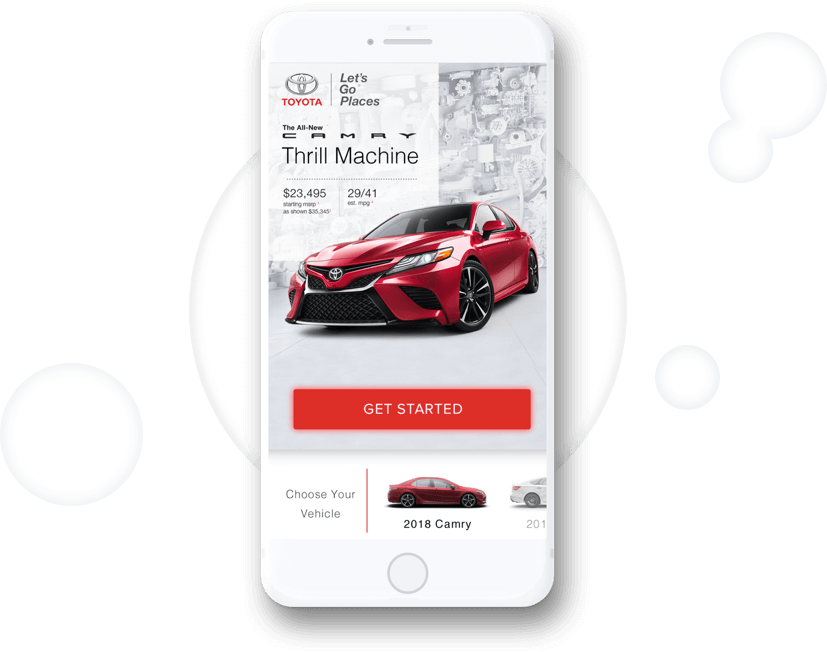 AR, Augmented Reality, App Design, Mobile App, App Development, Design, Development, User Experience, Cincinnati, Canned Spinach